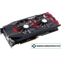 Видеокарта Inno3D GeForce GTX 1060 Gaming OC 6GB GDDR5 [N1060-1SDN-N5GNX]