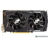 Видеокарта PowerColor Radeon RX 460 4GB GDDR5 [AXRX 460 4GBD5-DHV2/OC]