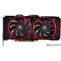 Видеокарта XFX Radeon RX 460 DD 2GB GDDR5 OC [RX-460P2DFG5]