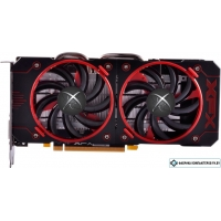 Видеокарта XFX Radeon RX 460 DD 4GB GDDR5 OC [RX-460P4DFG5]