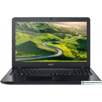 Ноутбук Acer Aspire F5-573G-56X7 [NX.GD6ER.003] 24 Гб