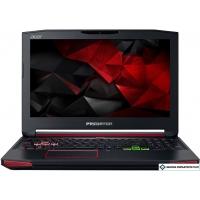 Ноутбук Acer Predator 15 G9-592-703N [NH.Q0RER.001]