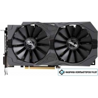 Видеокарта ASUS Radeon RX 470 4GB GDDR5 [ROG STRIX-RX470-O4G-GAMING]