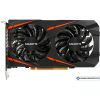 Видеокарта Gigabyte Radeon RX460 Windforce OC 2GB GDDR5 [GV-RX460WF2OC-2GD]