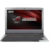 Ноутбук ASUS G752VY-GC340T 24 Гб