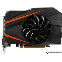 Видеокарта Gigabyte GeForce GTX 1060 Mini ITX OC 3GB GDDR5 [GV-N1060IXOC-3GD]