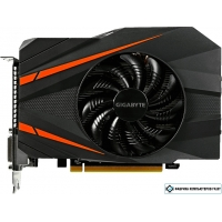 Видеокарта Gigabyte GeForce GTX 1060 Mini ITX OC 6GB GDDR5 [GV-N1060IXOC-6GD]