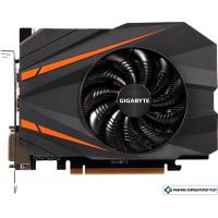 Видеокарта Gigabyte GeForce GTX 1070 Mini ITX OC 8GB GDDR5 [GV-N1070IXOC-8GD]