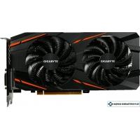 Видеокарта Gigabyte Radeon RX480 G1 Gaming 8GB GDDR5 [GV-RX480G1 GAMING-8GD]