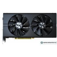 Видеокарта Sapphire Nitro+ Radeon RX 480 OC 8GB GDDR5 [11260-07-20G]