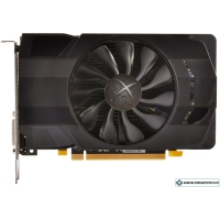 Видеокарта XFX Radeon RX 460 Single Fan 4GB GDDR5 OC [RX-460P4SFG5]