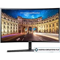 Монитор Samsung C24F396FHI [LC24F396FHUXEN]