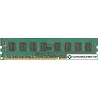 Оперативная память Samsung 4GB DDR3 PC3-12800 (M378B5273TB0-CK0)