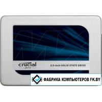 SSD Crucial MX300 525GB [CT525MX300SSD1]