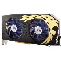Видеокарта HIS Radeon RX 480 IceQ X2 Roaring OC 8GB GDDR5 [HS-480R8DCBR]