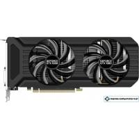 Видеокарта Palit GeForce  GTX 1060 Dual 6GB GDDR5 [NE51060015J9-1061D]