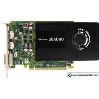 Видеокарта PNY Quadro K2200 4GB GDDR5 (VCQK2200-T)