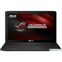 Ноутбук ASUS GL552VW-DM350D 12 Гб