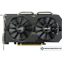 Видеокарта ASUS Radeon RX 460 4GB GDDR5 [ROG STRIX-RX460-O4G-GAMING]