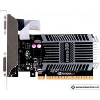 Видеокарта Inno3D GeForce GT 710 LP 2GB SDDR3 [N710-1SDV-E3BX]