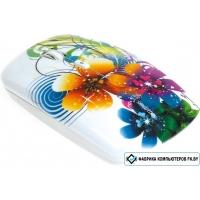 Мышь SmartBuy 327AG Flowers Full-Color Print (SBM-327AG-FL-FC)