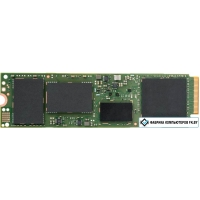 SSD Intel 600p Series 128GB [SSDPEKKW128G7X1]