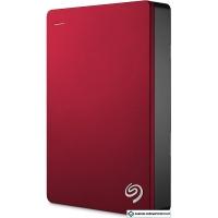 Внешний жесткий диск Seagate Backup Plus 4TB (красный) [STDR4000902]