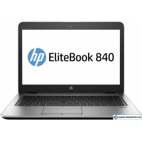 Ноутбук HP EliteBook 840 G3 [V1B64EA] 24 Гб