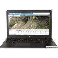 Ноутбук HP ZBook 15u G3 [T7W16EA] 24 Гб