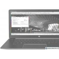 Ноутбук HP ZBook Studio G3 [T7W05EA] 8 Гб