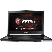 Ноутбук MSI GS43VR 6RE-019RU Phantom Pro 12 Гб