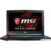 Ноутбук MSI GT62VR 6RE-048RU Dominator Pro 8 Гб