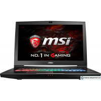 Ноутбук MSI GT73VR 6RF-005RU Titan Pro 32 Гб