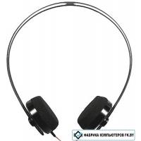 Наушники с микрофоном Dowell HD-207 Pro Black