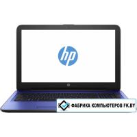 Ноутбук HP 15-ba504ur [X5D88EA]