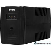 Источник бесперебойного питания SVEN Pro 800
