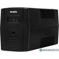 Источник бесперебойного питания SVEN Pro 400