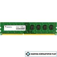 Оперативная память A-Data 4GB DDR3 PC-12800 (RM3U1600W4G11-B)