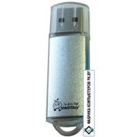 USB Flash Smart Buy V-Cut Silver 32GB