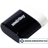 USB Flash Smart Buy Lara Black 32GB [SB32GBLARA-K]