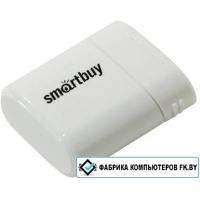 USB Flash Smart Buy Lara White 32GB [SB32GBLARA-W]