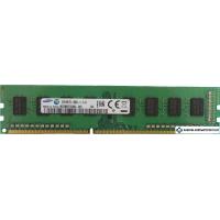 Оперативная память Samsung DDR3 PC3-12800 2GB (M378B5773TB0-CK0)