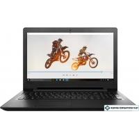 Ноутбук Lenovo IdeaPad 110-15ACL [80TJ004XRK]