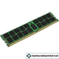 Оперативная память Kingston 8GB DDR4 PC4-19200 [KVR24R17S4/8]