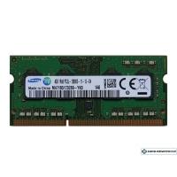 Оперативная память Samsung 4GB DDR3 SO-DIMM CPC3-12800 [M471B5173EB0-YK0]