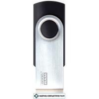USB Flash GOODRAM UTS3 64GB (черный) [UTS3-0640K0R11]
