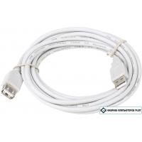 Кабель Telecom USB AM/AF 2.0V 5m