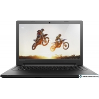 Ноутбук Lenovo IdeaPad 100-15IBD [80QQ017MRK]