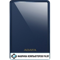 Внешний жесткий диск A-Data HV620S 1TB [AHV620S-1TU3-CBL]
