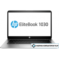 Ноутбук HP EliteBook 1030 G1 [X2F06EA]